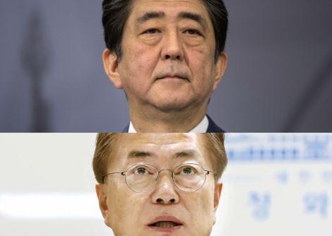 米・ペンス副大統領の機嫌を損ね、安倍首相にも叱られた韓国・文在寅大統領、逆ギレする
