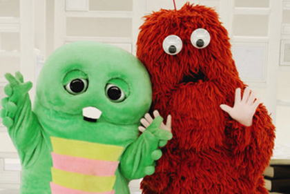 BSフジに移動しひっそりと続いていた子供向け番組『ポンキッキーズ』、3月いっぱいで終了 … 『ひらけ!ポンキッキ』から45年続いた長寿番組、最近になって急遽打ち切りが決まる
