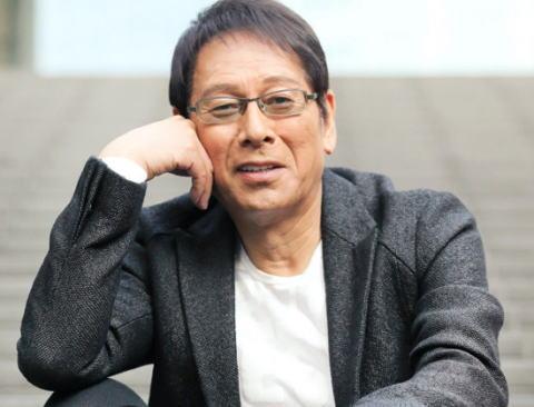 俳優の大杉漣さん、急性心不全で急逝 66歳 … 名バイプレーヤーとして人気、テレ東系ドラマ「バイプレイヤーズ」にも出演中