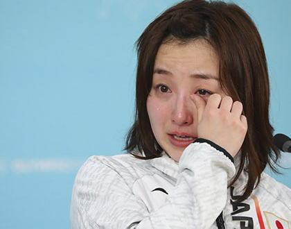 カーリング女子準決勝、韓国に惜敗し3位決定戦へ … 最終の第10エンドで追いつくも延長の第11エンドで力尽きる