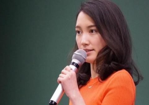 伊藤詩織「世界に広がる『MeToo』ムーブメント、しかし日本では下火。『WeToo』にしてみたらどうだろう。過去ではなく未来を見て欲しい」