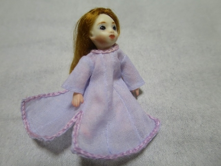 20180208 刺繍のドレス