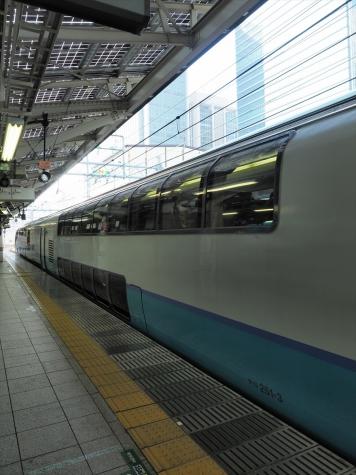 JR東日本 251系 電車 特急「スーパービュー踊り子」