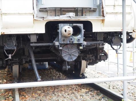 新幹線 0系 電車【青梅鉄道公園】