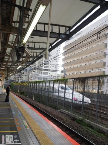 JR 武蔵小杉駅