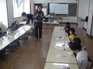 七宝焼教室04