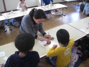 七宝焼教室01