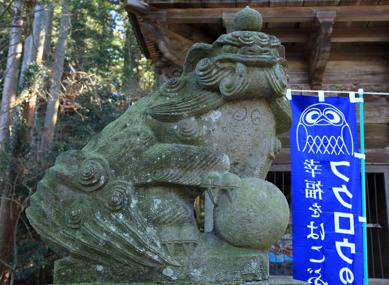 ブログ 阿吽像の狛犬(吽).jpg