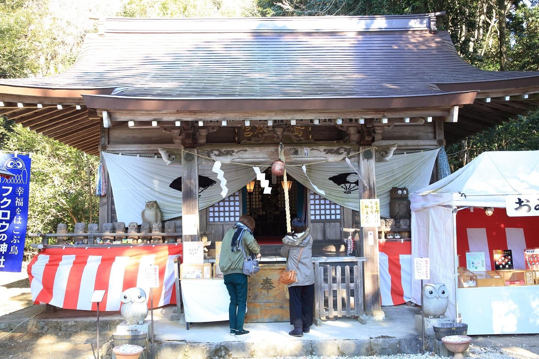 2017 12 22 ブログ とりの子山参拝の女子.jpg
