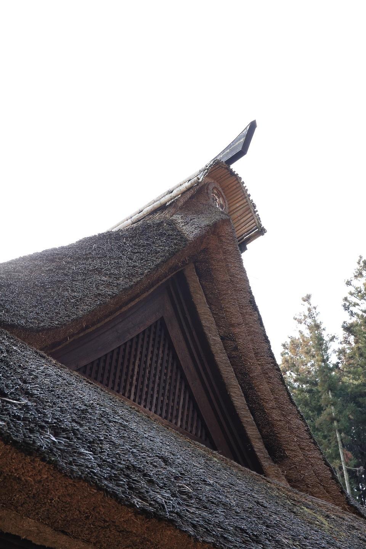 ブログ 茅葺の屋根.jpg