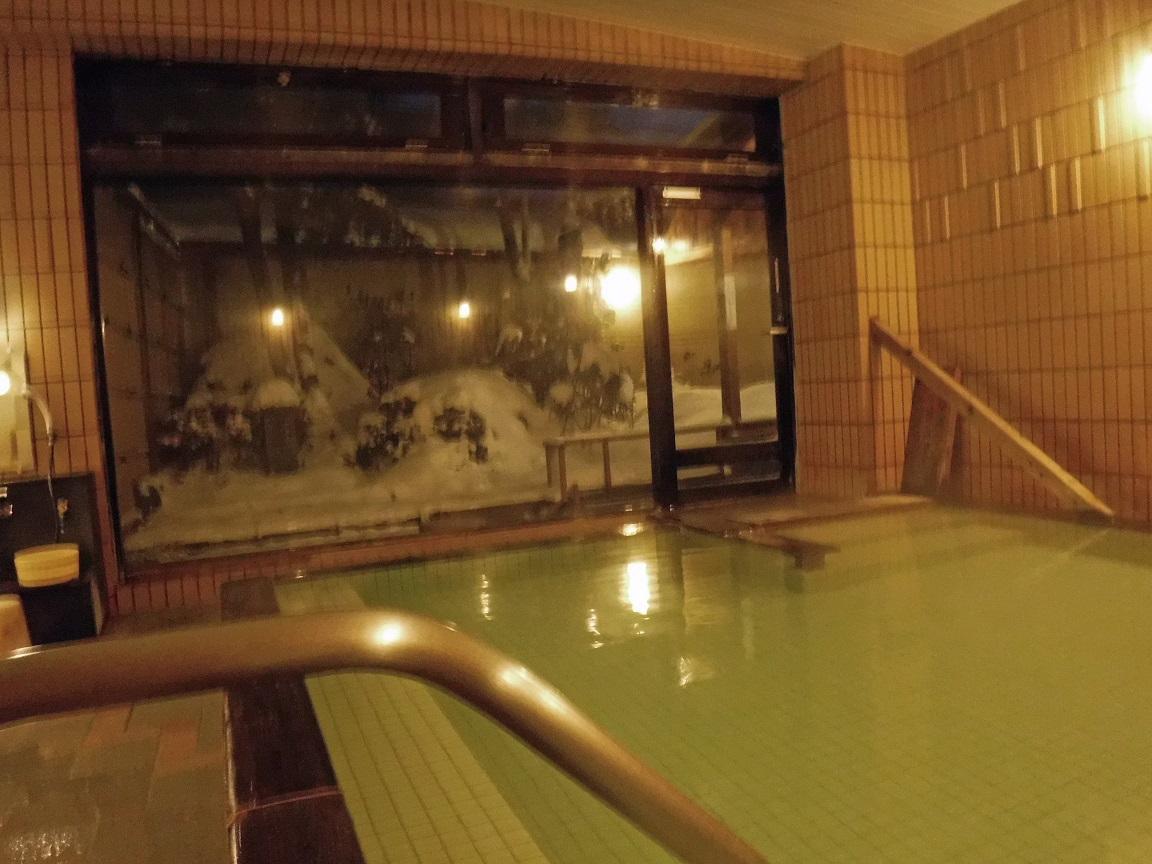 26日 ブログ 草津の温泉 ペーハー2台の酸性温泉.jpg