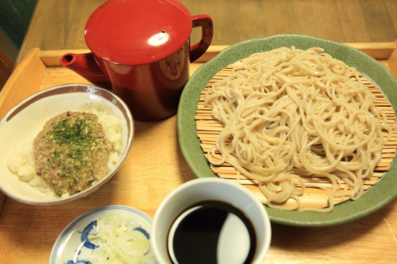 ブログ用 もり蕎麦と自然薯のとろろ御飯.jpg