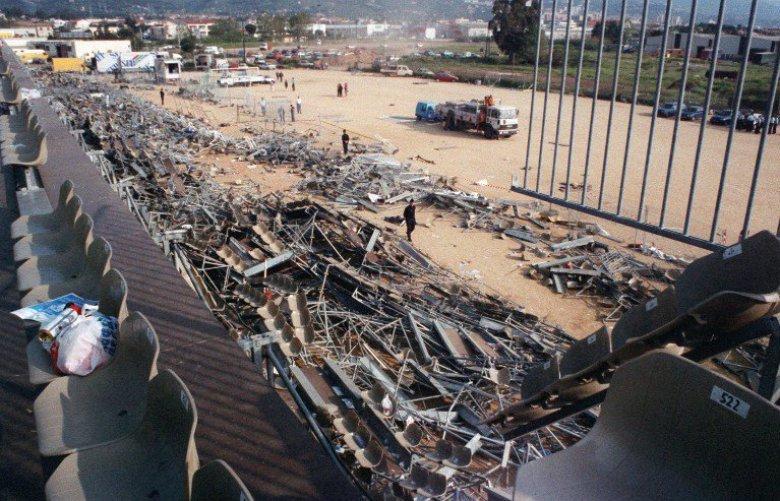 Catastrophe de Furiani