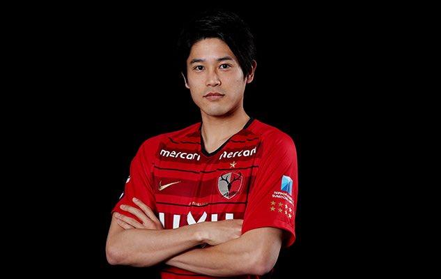 Atsuto Uchida is back to Kashima Antlers