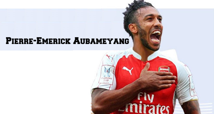 Aubameyang would be most perfect Arsenal transfer in years