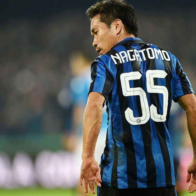 Nagatomo moves to Galatasaray