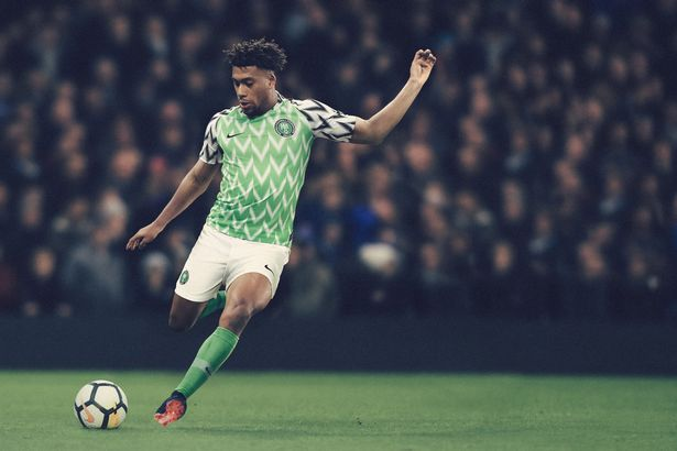 Nigeria World-Cup-Kit 2018
