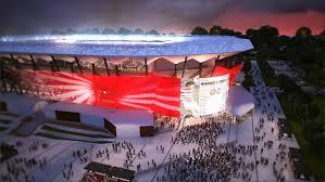Wanderers Announce New Stadium Deals