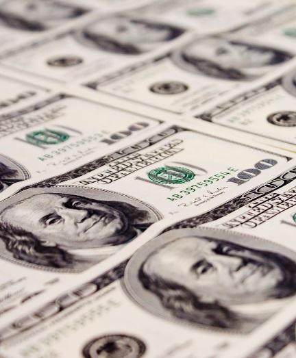 米ドル 紙幣 お金