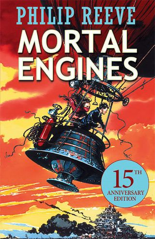 Mortal Engines 2-320x491
