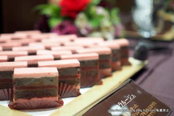 Chocolat BEL AMER(ショコラ ベル アメール)