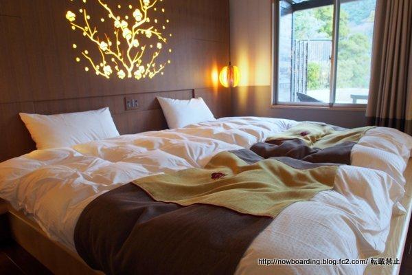 南高 ベッド