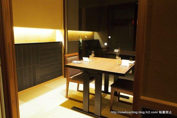 奥日田温泉うめひびき 料理屋 白加賀 個室