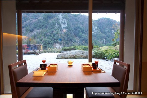 奥日田温泉うめひびき 「白加賀」 朝食