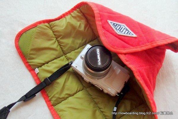 MOUTH マウス MULTI WRAP マルチラップ カメララップ ミラーレス