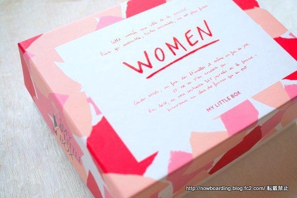 My Little WOMEN BOX