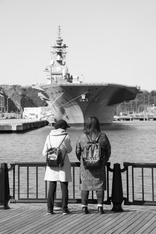 横須賀軍港巡り - 189