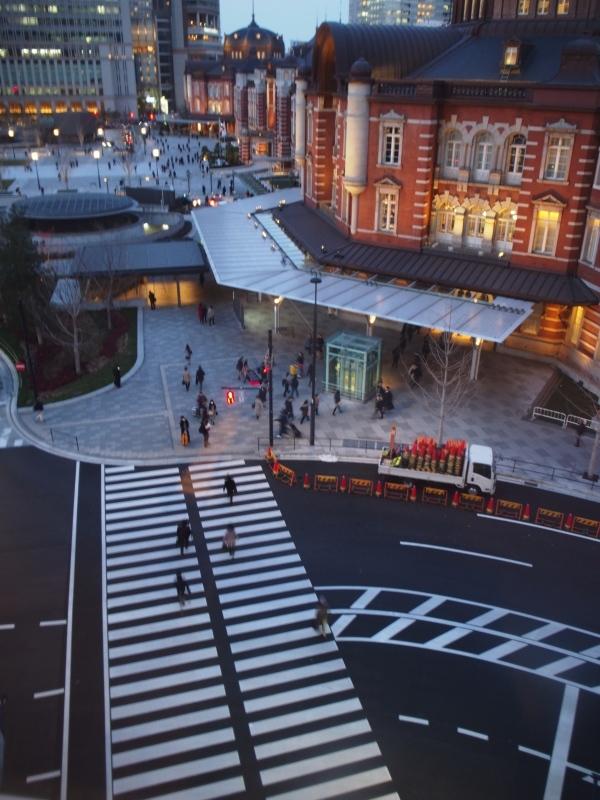 東京駅Olympus0164