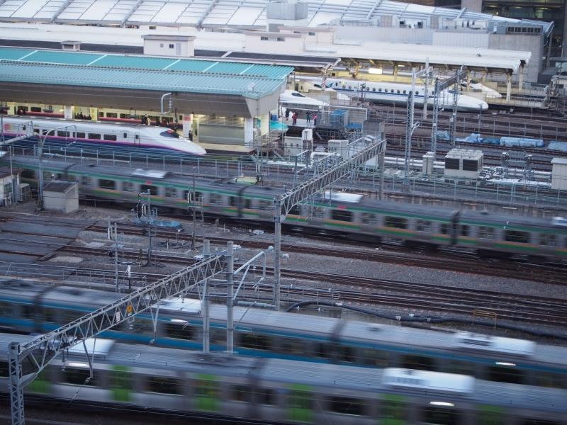 東京駅Olympus0143