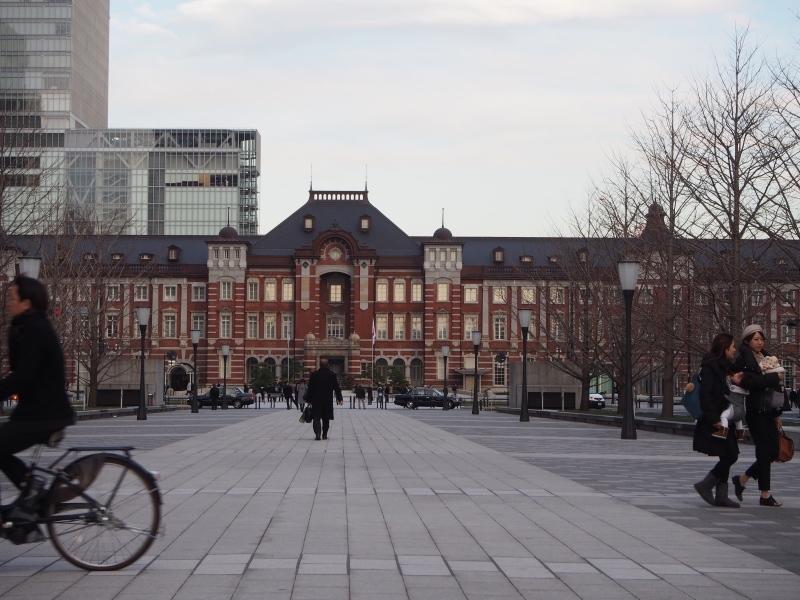 東京駅Olympus0079