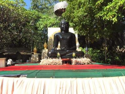 Wat Sathira Dhammasathan