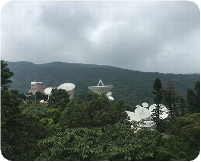 vvg hideway 天文台