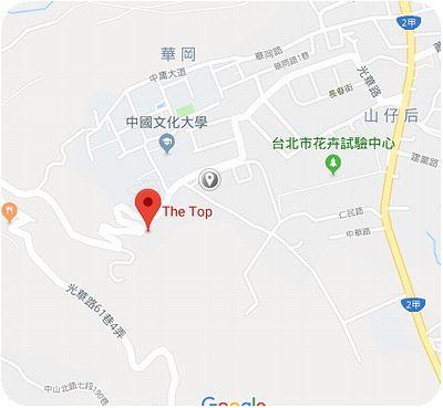 top地図