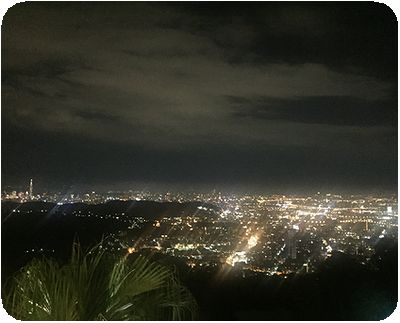 top夜景