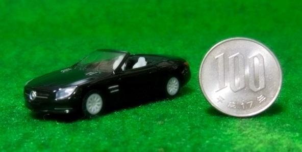 GEOGIA Mercedes Benz SL-Class 2