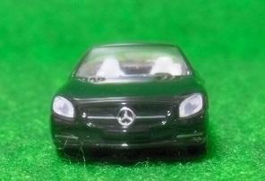 GEOGIA Mercedes Benz SL-Class 5