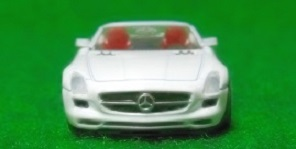 GEOGIA Mercedes Benz SLS AMG Roadster 1641