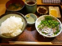 魚玉神保町海鮮01