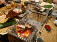 YAMATOヤマト人形町浜町炉端焼き酒場01