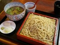 神田錦町更級蕎麦神保町老舗01