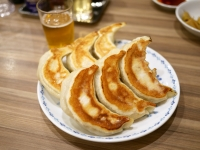 開楽池袋ジャンボ餃子01