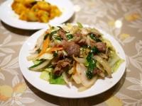 スンコシー板橋ネパール韓国料理05