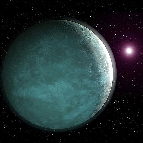 太陽系外惑星探しもAIで