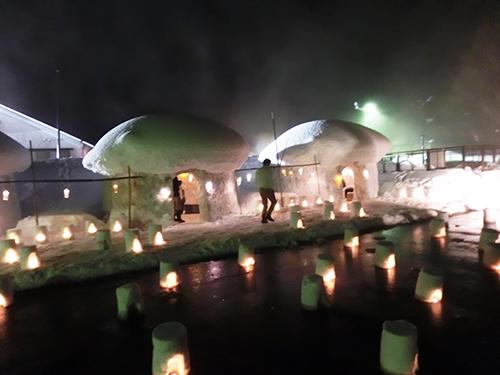 2018灯籠