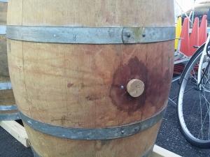 ワイン樽02