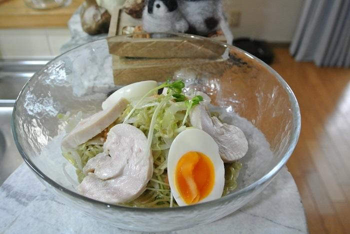 鶏むねハム